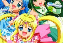 Mermaid Melody Principesse Sirene