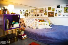 Bedrooms / by Amanda Ferreira