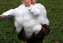 Halloween Fun / A bit of Halloween Fun from CottonClouds.com