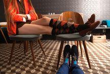 SocksInBox na fotkách / Fotky s ponožkami #SocksInBox od skvělých fotografů, blogerů a blogerek