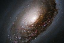 Tajomný vesmír
