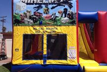 Minecraft Party / Minecraft themed party ideas