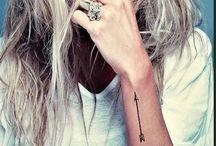 Inspo - Tattoos