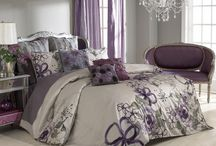 Bedrooms - Grey &