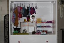 For the Home - Toy Room/Children's Area