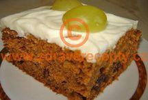 Mrkvové koláče