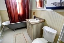 Outstanding Bathrooms