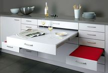 Sprytne meble / Clever furnitures