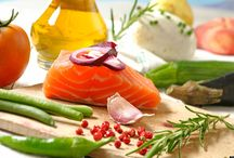 Healthy Mediterranean Diet / Healthy Mediterranean Diet Choices