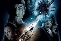 Sci-Fi and other Geekery