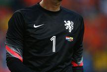 voetbal / kyons dingen / by Kyon van Heusden