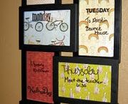 Craft Ideas / by Tara Eckenrod Kimbro