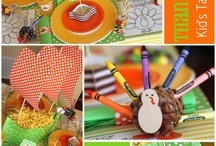 Autumn Parties / by Stacie