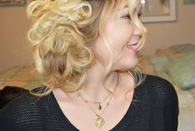 Sexy Hair / by Lovendar .com
