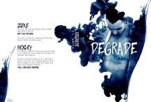Degrade & Twisted Perception / Flawed Series