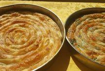 greek pies