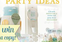 Sophie Birthday party ideas