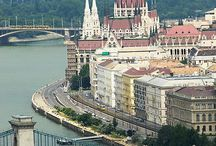 Ungern - Hungary