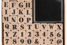 Stempel / Stempel für jeden Anlass! Mit lustigen Sprüchen und Texten.  Silikonstempel, Holzstempel, Ministempel - für jeden ist etwas dabei!