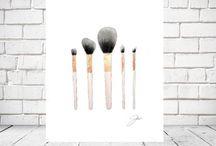 Kunst Brushes