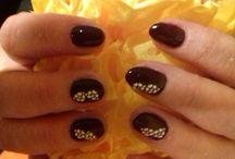 maria doris Nails
