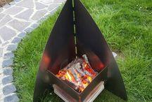 Feuerstellen und Grills / Feuerschalen, Feuerstellen, Feuerkörbe und Grillgeräte von Thorwa