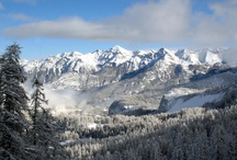 French Alps / The Southern Alps of France