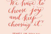 *I Like: Joy!!