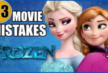 Princess Movie & Media Board