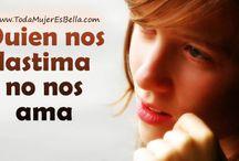 Sentimientos....