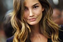 Hair  / by Jennifer Linds