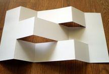 con papel / by N. García