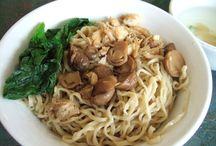 INDONESIAN FOOD / I ♥ INDONESIA