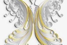 hadas y ángeles