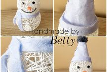 Handmade by Betty