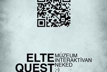 A kiválasztottak / top10 ELTE QUEST