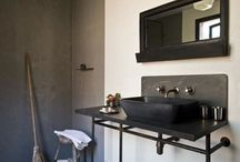 industrial design _bathroom