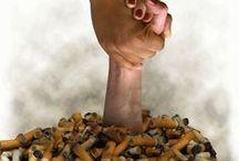 anti rygning