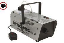 American DJ Dyno-Fog 1000 Watt Sis Makinesi