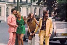 60's street fashion