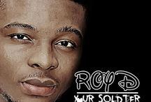 MUSIC: Roy D - Your Soldier