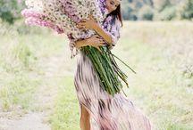 Creative floristics