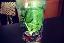 Nutribullet Recipes / by Ky Rose