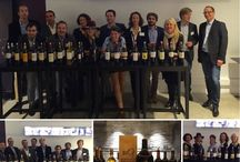 10 ans BO2 au Club Français du Vin à Paris / 10 ans BO2