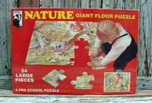 Vintage Puzzles - TeamVintageUSA