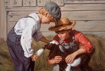 Romantic impressionism: Mark Arian