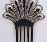 Fab Vintage Accessories: Jewellery, Hair, Handbags & Shoes! / Tempting mid century accessories! <3