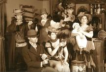 Vintage - Memories / Genealogy, Photos, Antiques...  / by Ms. Kathleen