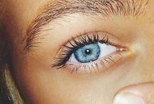 occhi wow ❤