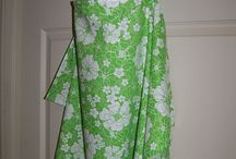 breastfeeding cover-up / hooter hider,breast feeding apron / by Adorie's Designs